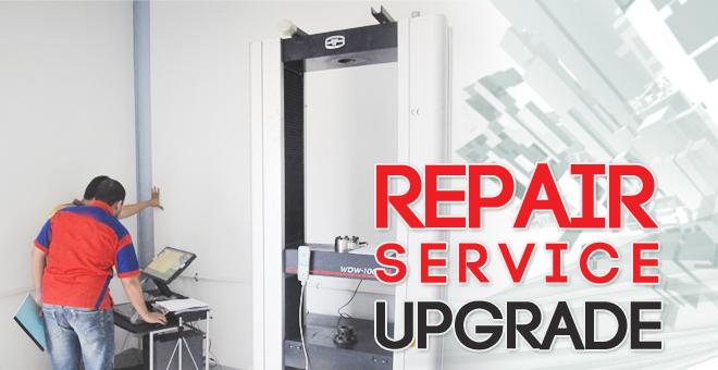 Repair Upgrade Services