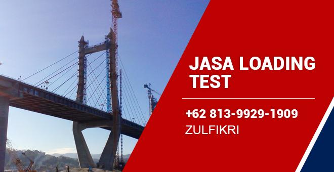 Jasa Load Test